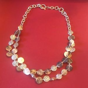 4/$25 Sigrid Olsen Necklace